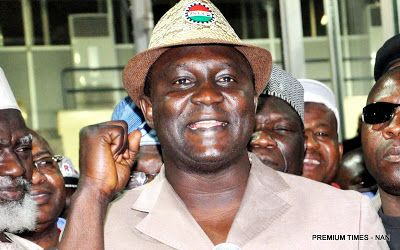 NLC TUC set for street protest over new electricity tariffs   The Nigeria Labour Congress Trade Union Congress and civil society allies say they will hold a protest on Monday against the 45 per cent increase in electricity tariffs announced by the Nigeria Electricity Regulatory Commission.  The protest will hold Monday February 8 in Abuja and across the nation the labour groups announced in a statement Thursday.  It is a nation-wide protest meaning that the 36 states of the Federation…