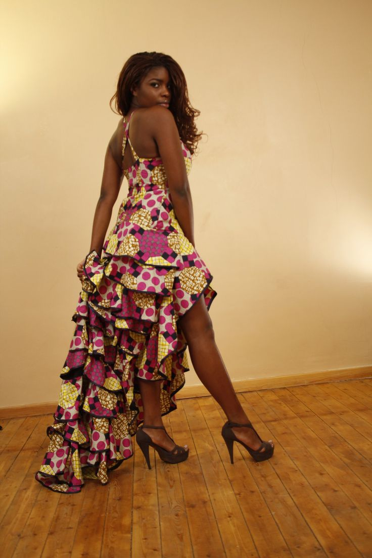 West African Evening Dresses | Dress images