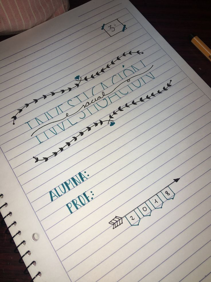#caratulas #apuntes #fuentes #notebook #school #inspiration #investigacionsocial #copy #note #book ✨