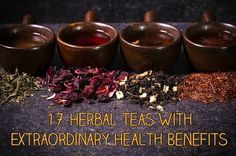 Long prized in Eastern Medicine as the key to health, happiness and longevity, tea is one of the ...