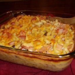 "Ham Casserole on BigOven: Try this Ham Casserole recipe, or contribute your own.  ""Main dishes"" and ""Casseroles"" are two of the tags cooks chose for Ham Casserole."