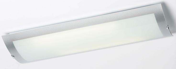 Modern Fluorescent Kitchen Light Fixtures