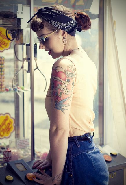 235 best inked skin art images on pinterest tattoo for Tattoos on old skin