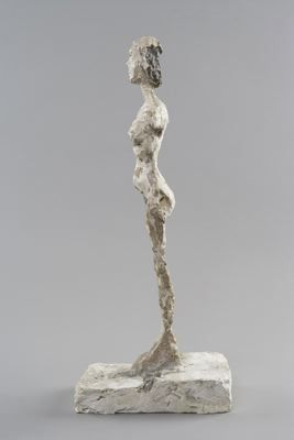 Alberto Giacometti - Artist 20th c. - Sculpture