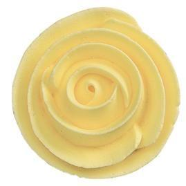 How to make buttercream Ribbon Roses.