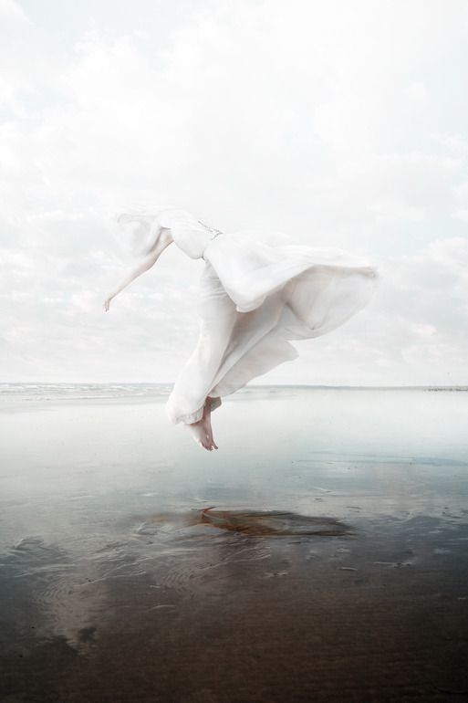 "Saatchi Online Artist: Stefano Bonazzi; Photography 2011 New Media ""The White Sky"""