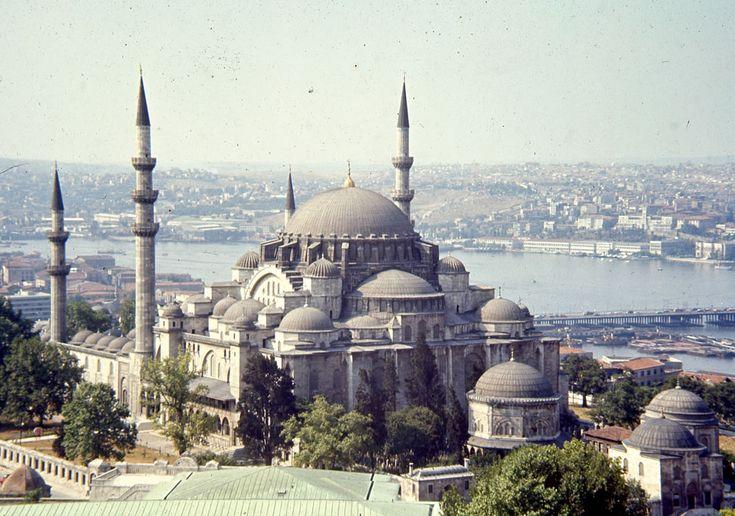eyüp sultan camii - Googleda Ara  CAMİİLER  Pinterest ...