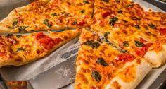 Házi margherita pizza recept: Házi margherita pizza recept, amit otthon is elkészíthetsz! Ha a pizzákat szereted, ez bizony a Te recepted! Próbáld ki! ;)