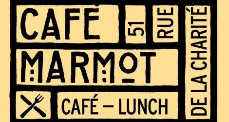 Café MarmotPrès de la gare de Lyon-Perrache, Café Marmot (51 rue de la Charité) vaut également le voyage. Ses biscuits sont délicieux et l'ambiance est conviviale