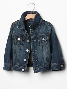 Denim jacket | Gap