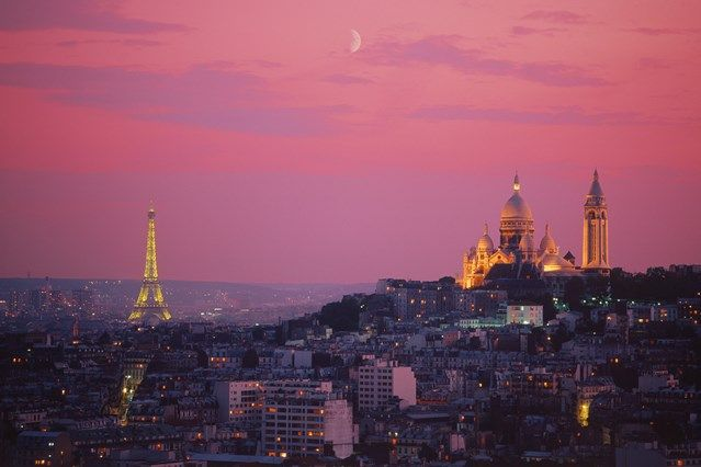 An insider guide to the best nightlife in Paris