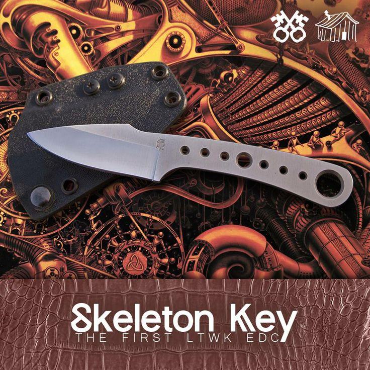 how to get the skeleton key in oblivion