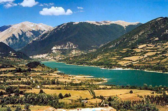 National Park of Abruzzi