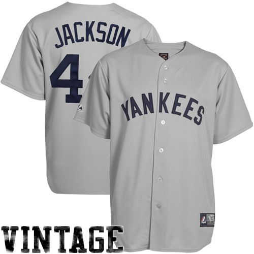 Love the Yankees but you don't want the pinstripes? Well pick up this ·  Reggie JacksonNew York ...