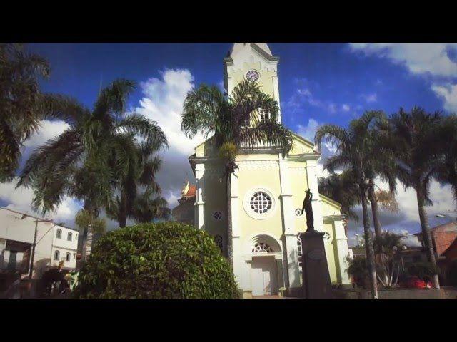 História da Paróquia de São Sebastião da Bela Vista-Mg