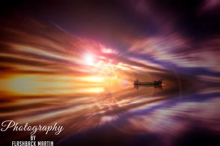 Traveling With the Speed of Light by Martin Flashback - Photo 124102799 - 500px