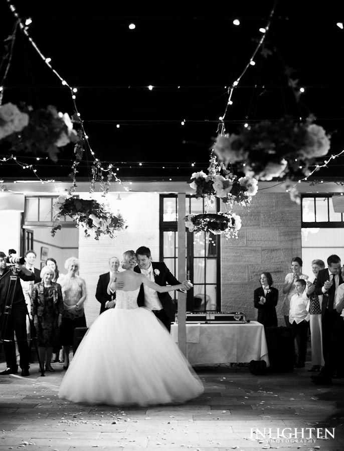 INLIGHTEN PHOTOGRAPHY » Gunners Barracks shot by Inlighten Photography » Wedding & Portrait Photography » Sydney