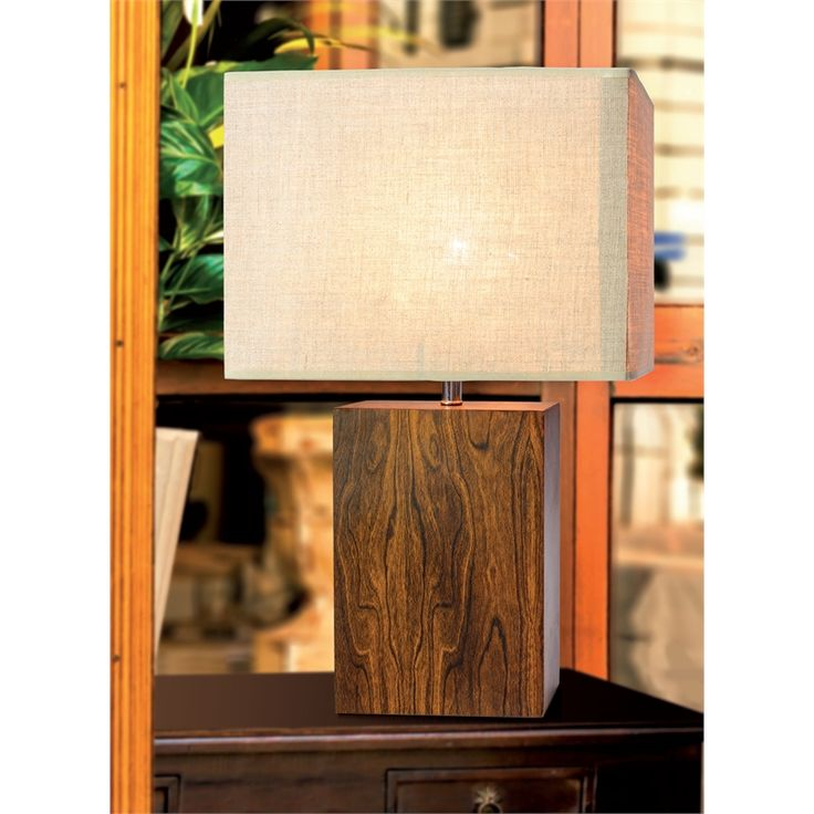 cafe lighting ideas. cafe lighting 51cm walnut daintree table lamp bedside idea 4990 ideas