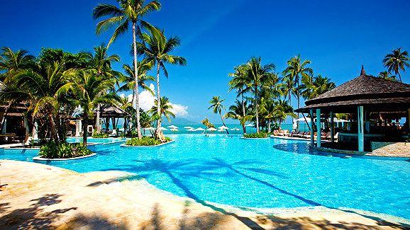 Melati Beach Resort & Spa in Koh Samui, Thailand