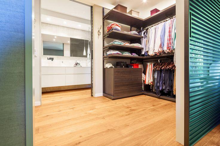 Modern Giyinme Odası Tarimas de Autor