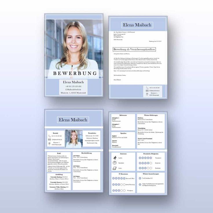 96 besten CV Bewerbungsfoto Lebenslauf Bilder auf Pinterest ...