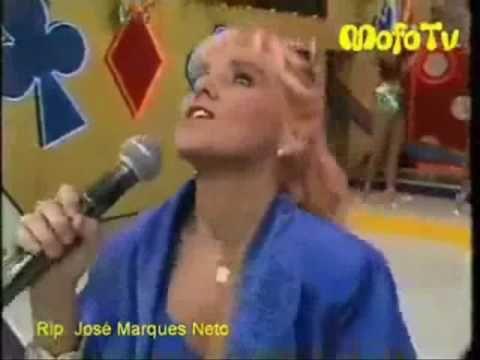 O futuro só depende de você! : Adriana - I Love You Baby