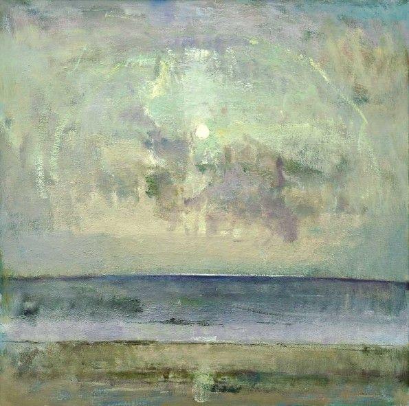 Fred Cuming Cornish Sea
