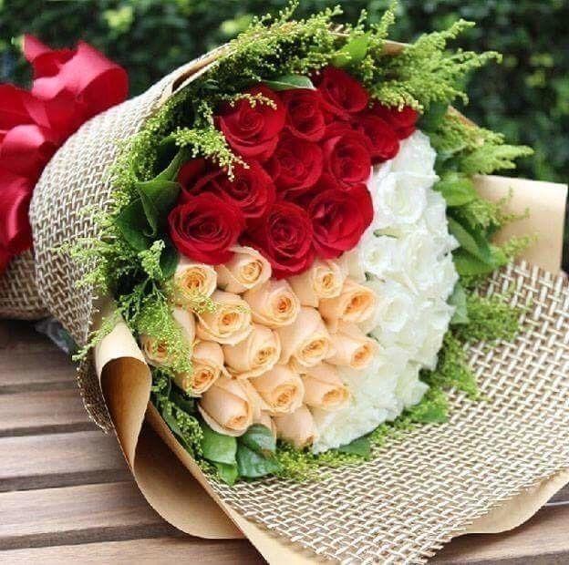 картинки розы букеты большие с добрым утром тем как