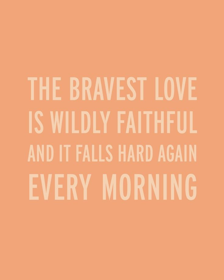 Best love Sayings & Quotes    QUOTATION – Image :    Short love quote – Description  The bravest #love  Sharing is Sexy – Don't forget to share this quote with those Who Matter !  - #Love https://quotesdaily.net/love/quotes-about-love-the-bravest-love/