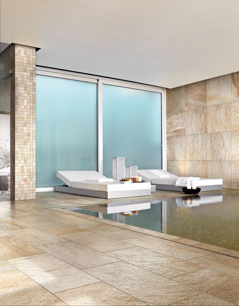Antislip Stone D Murales C 300X600 - perfect for poolside safety!