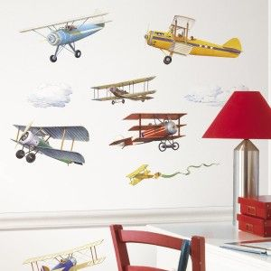peel and stick boys wall decor Google Search Boys wall