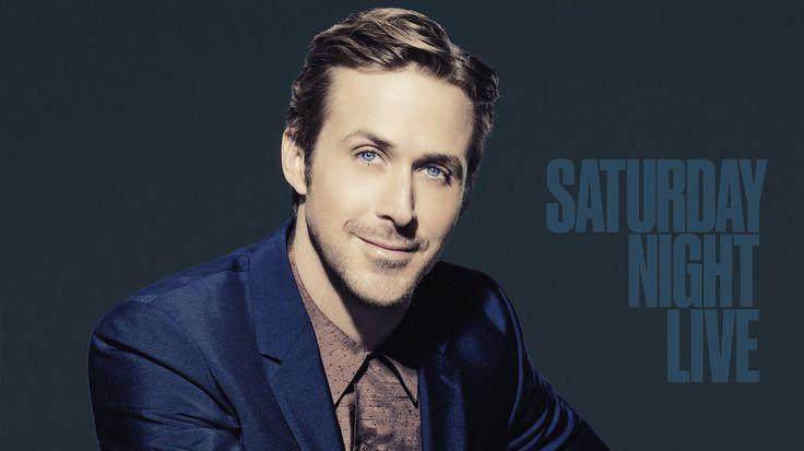 Ryan Gosling Giggled His Way Through a Great Episode of 'SNL ...