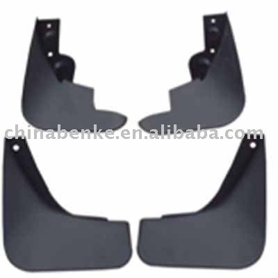 MAZDA 3 2008 Mud Guard1.Specifically designed to fit your vehicle 2.Quickly and easily installs in minutes