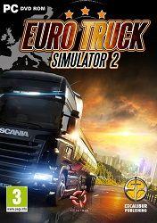 Euro Truck Simulator 2 FULL - Zamunda Torrent  - Torrent  İndir | Torrent Filmler