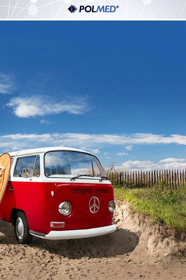 Na egzotycznych wakacjach nie zapominaj o bezpieczeństwie! Zaszczep się w #POLMED! :D   http://www.polmed.pl/