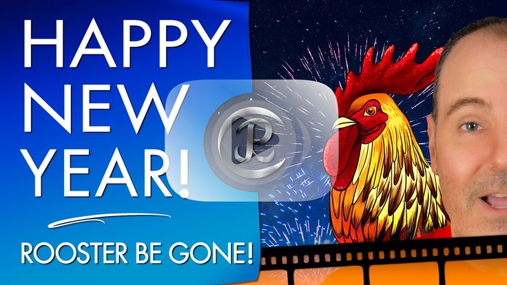 Ready or not, 2018 is here. The year of the Rooster is almost finished, and for those of us born in the year of the Rooster, it will be a huge relief.