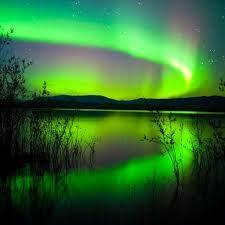 északi fények - Google keresés