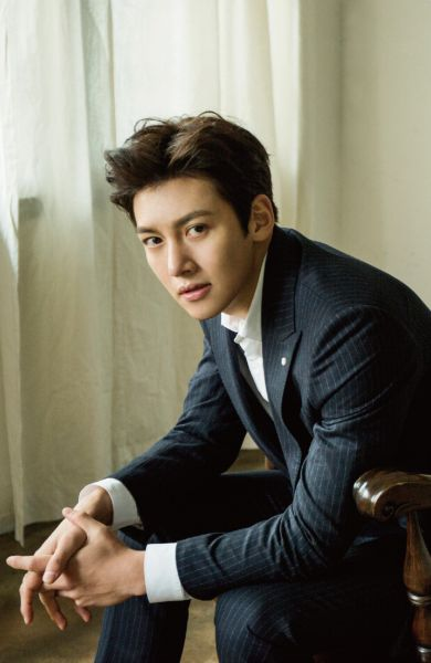 [press] Ji Chang Wook