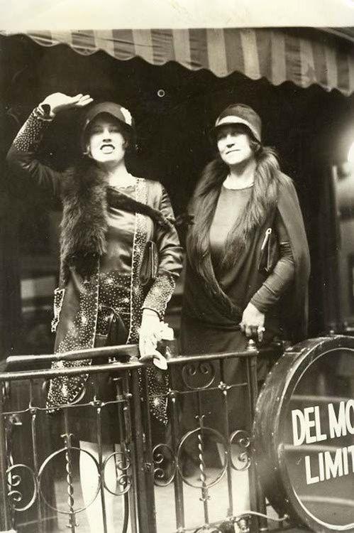 Street style…1920s