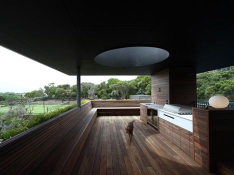 205 best balconies images on pinterest architects for Linear architecture design