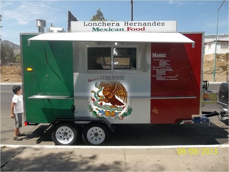fabricacion de food trucks