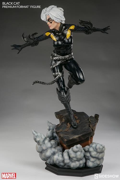 Marvel Premium Format Black Cat