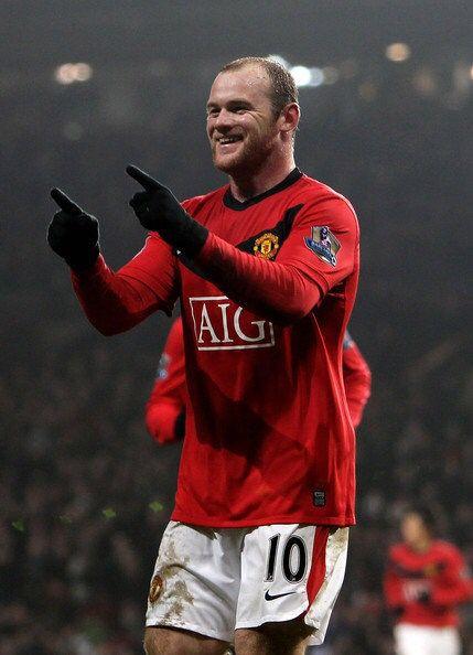 Wayne Rooney | 2010