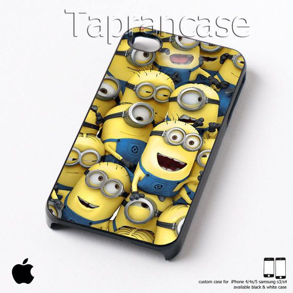 Hey, I found this really awesome Etsy listing at http://www.etsy.com/listing/163650531/despicable-me-minion-taprancase-for