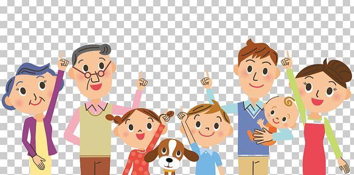 Cartoon Family Illustration Png Child Comics Conversation Family Tree Fictional Character Family Cartoon Family Illustration Cartoon