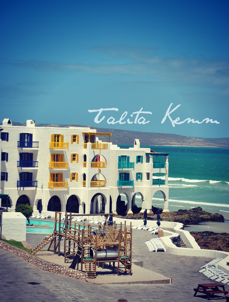 By Talita Kemm  Club Mykonos Langebaan