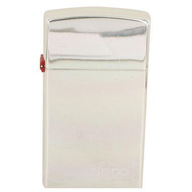 Zippo Original by Zippo Eau De Toilette Spray Refillable (Tester) 3.4 oz