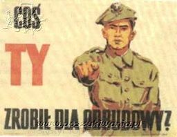 Plakaty PRL cz. 8