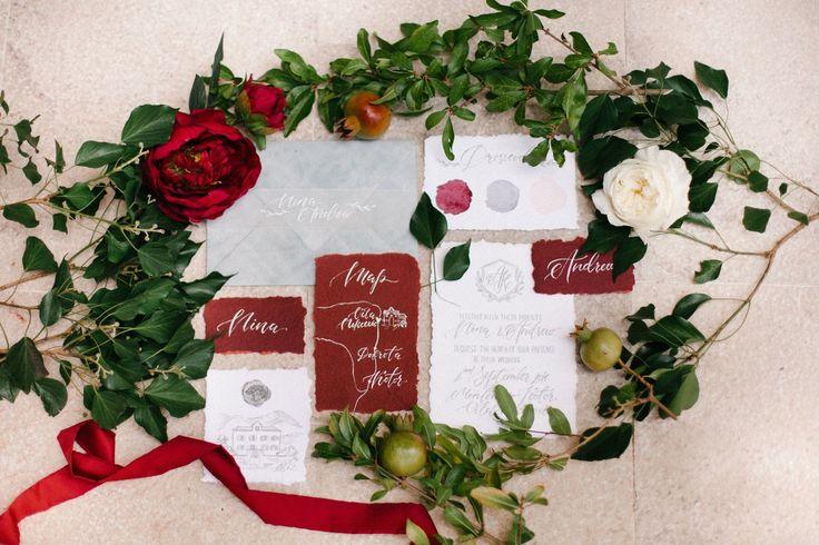 Мечты сбываются: свадьба Андрея и Нины в Черногории - Weddywood