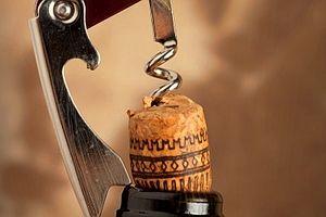 Weinverschluss: Wie offener Wein frisch bleibt - Weinbilly.de #Wine